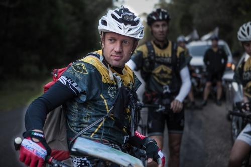 GeoQuest 48hr Adventure Race 2014